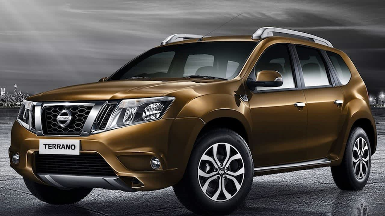 Nissan Terrano features, specs, price in Nepal | Auto&Cell