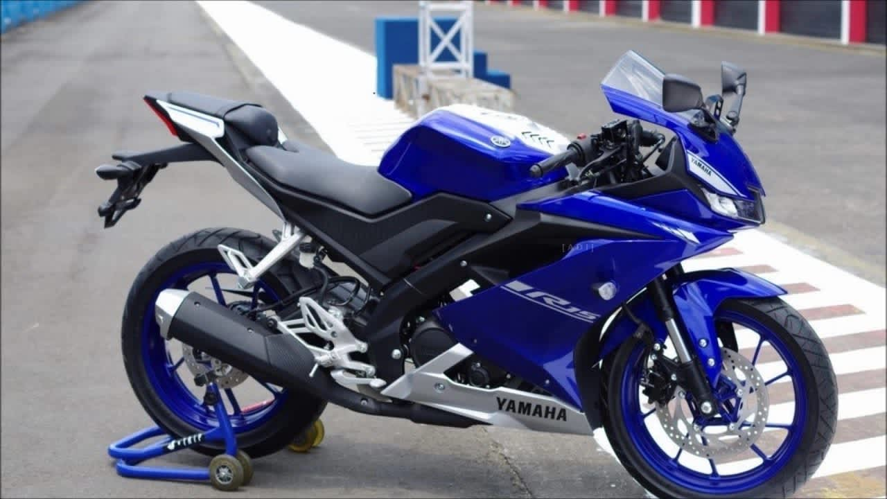 Yamaha Yzf R15 V3 0 Launched Will Come To Nepal Soon Auto Cell