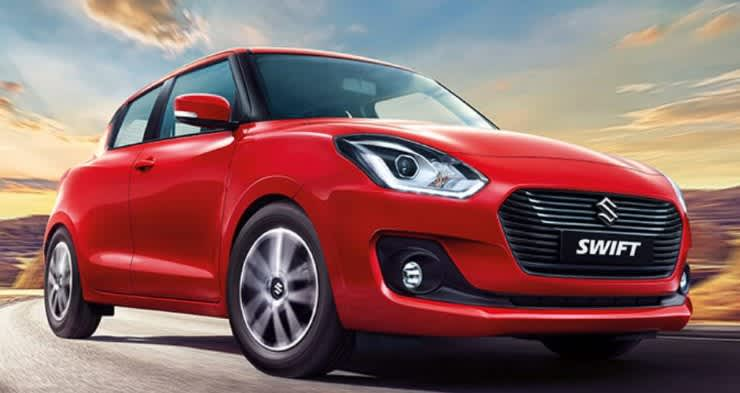 All New Suzuki Swift 2018 Coming To Nepal Next Month Autoncell