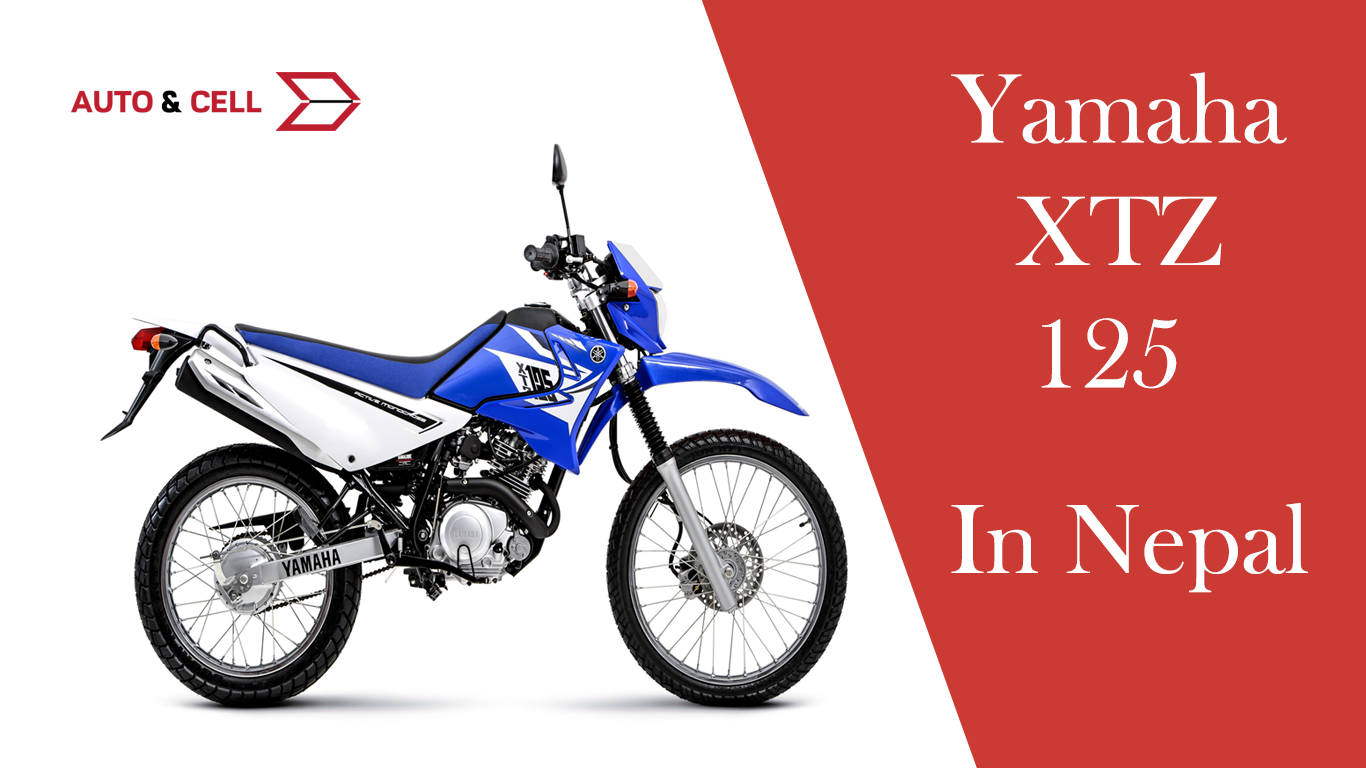 Yamaha Xtz 125 Made Its Way In Nepal Will Launch Soon