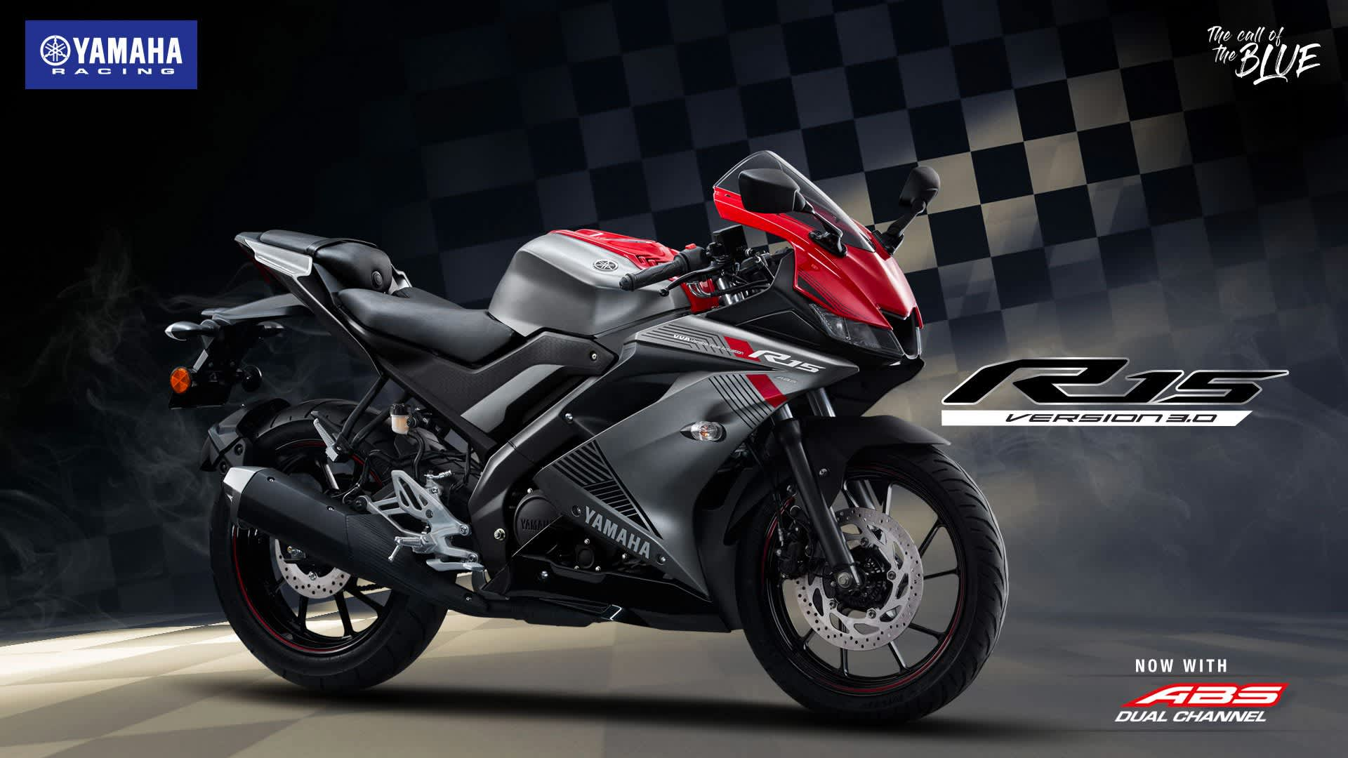 Yamaha R15 V3 0 With Dual Channel Abs Launched In Nepal Price