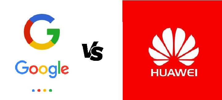 Can Huawei's new Hongmeng OS rival against Google's Android