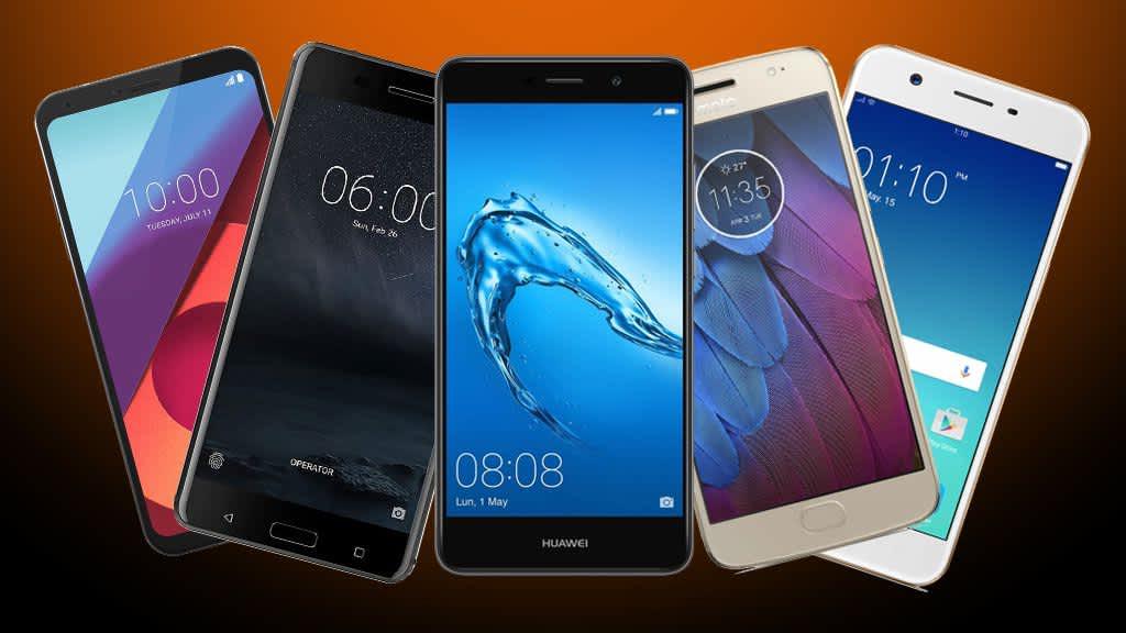 Top 7 Best cum Cheapest Smartphones in Nepal (under Rs