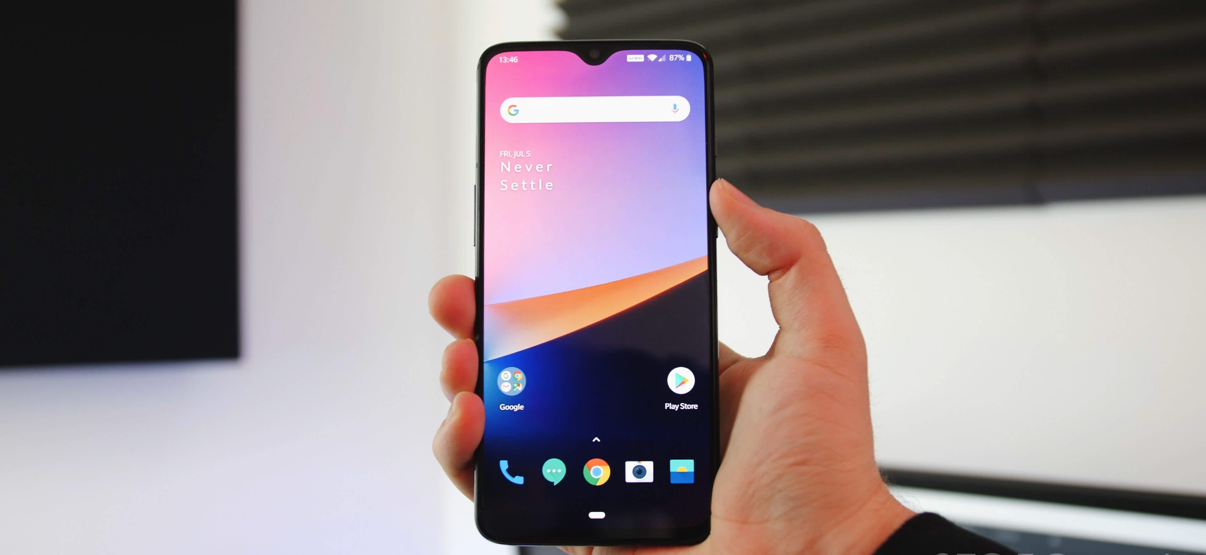 OnePlus 7 launched in Nepal | Price and Specifications